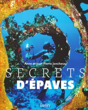Secrets d'épaves - belin - 9782701175348 -