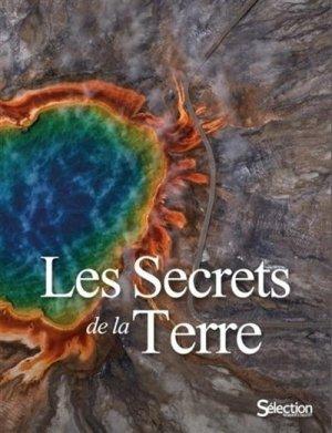 Secrets de la terre - Sélection du Reader's Digest - 9782709828222 -