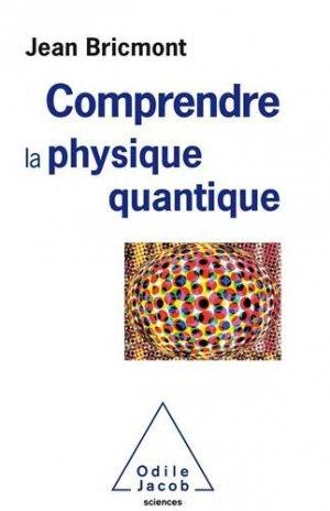 Sens et non sens en physique quantique - odile jacob - 9782738149640 -