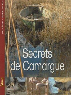 Secrets de Camargue - Edisud - 9782744906817 -