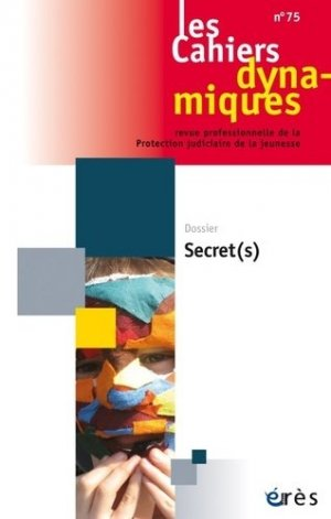 Secret(s) - eres - 9782749263427 -