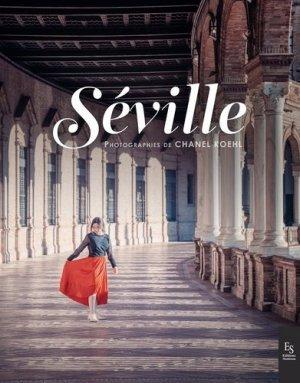 Séville. L'Andalouse - alan sutton - 9782813812421 -