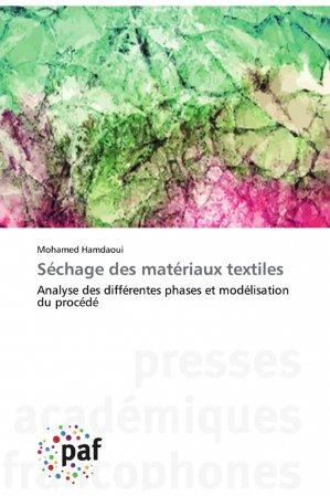 Séchage des matériaux textiles - presses académiques francophones - 9783838141800 - https://fr.calameo.com/read/001282136b61533da7da2?page=1