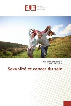 Sexualité et cancer du sein - universitaires europeennes - 9783841729552 -