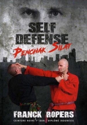 Self-defense. Penchak Silat - VP-Masberg - 9783943593846 -