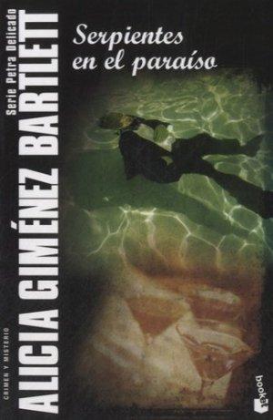 Serpientes en el paraiso - booket - 9788423346134 -