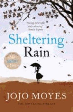 Sheltering Rain - hodder and stoughton - 9780340960356 -