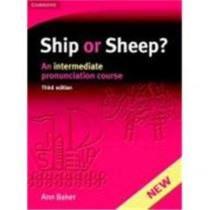 Ship or Sheep? - Student's Book - cambridge - 9780521606714 -