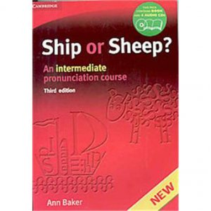 Ship or Sheep? - Book and Audio CD Pack - cambridge - 9780521606738 -