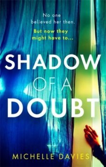 Shadow of a Doubt - orion - 9781409193432 -