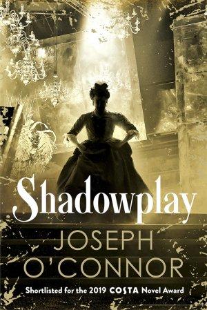 Shadowplay - vintage - 9781787300842 -