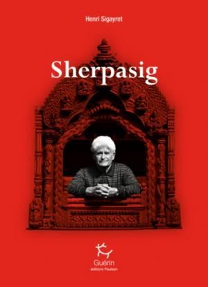 Sherpasig - guerin - 9782352212188 -