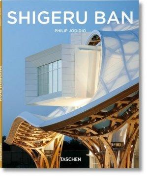 Shigeru Ban - taschen - 9783836530750 -