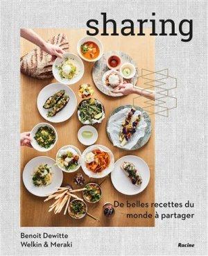 Sharing - lannoo - 9789401465014 -