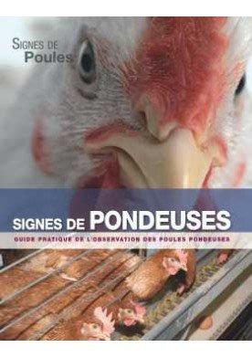 Signes de pondeuses - roodbont - 9789087402266 -