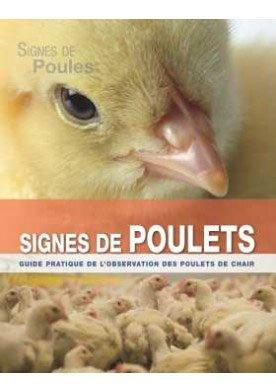 Signes de poulets - roodbont - 9789087402259 -