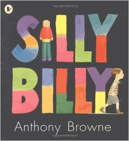 Silly Billy - walker books - 9781406305760 -