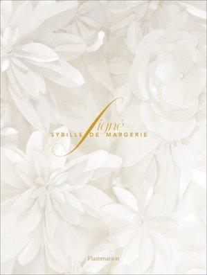 Signé Sybille de Margerie - Flammarion - 9782081487352 -