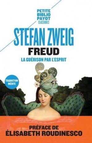 Sigmund Freud - Payot - 9782228928427 -