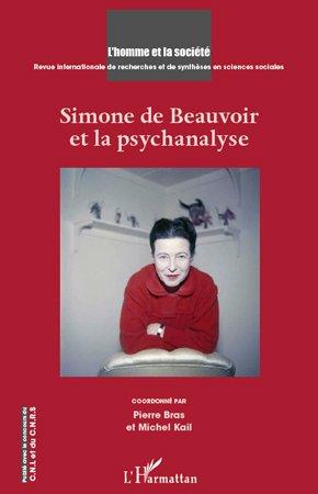 Simone de Beauvoir et la psychanalyse - l'harmattan - 9782296567139 -