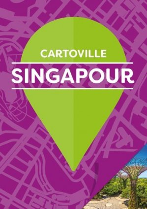 Singapour - gallimard editions - 9782742458400 -