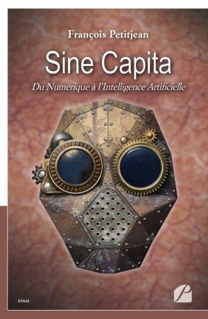 Sine Capita - du pantheon - 9782754742863 -
