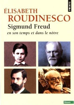 Sigmund Freud - Points - 9782757863152 -