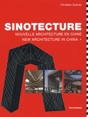 Sinotecture - parentheses - 9782863641873 -