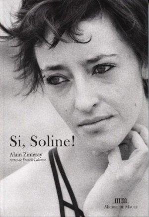 Si, Soline! - Michel de Maule - 9782876236950 -