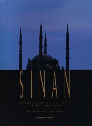 Sinan - pacifique - 9782878681918 -