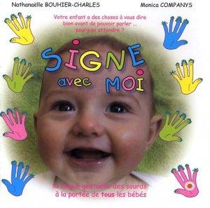 Signe avec moi - monica companys - 9782912998224 -
