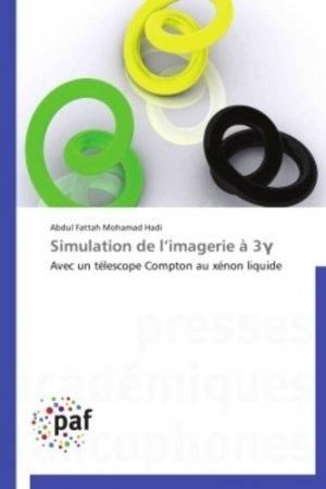 Simulation de l'imagerie à 3? - presses académiques francophones - 9783841622983