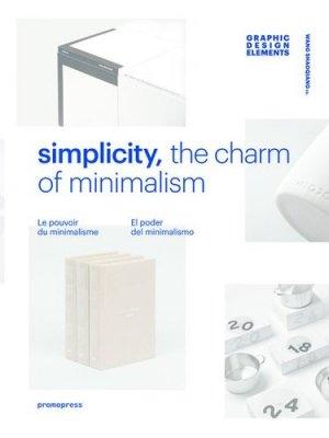 Simplicity - promopress - 9788416504527 -