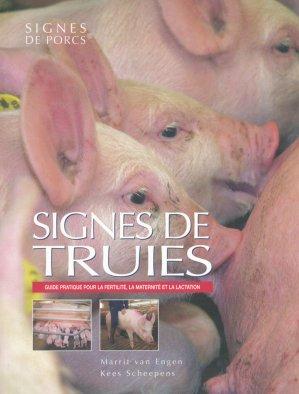 Signes de truies - roodbont - 9789087400163 -