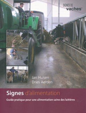 Signes d'alimentation - roodbont - 9789087401719 -