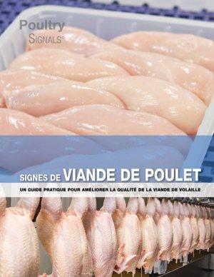 Signes de viande de poulet - roodbont - 9789087403584 -