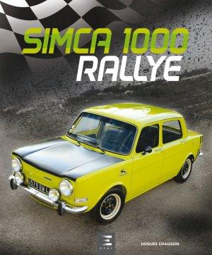 Simca 1000 rallye - etai - editions techniques pour l'automobile et l'industrie - 9791028304140 -