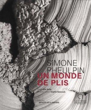 Simone Pheulpin - Editions Ateliers d'art de France - 9791096404018 -