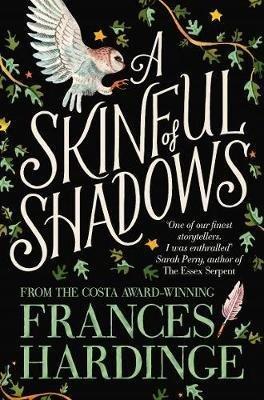 Skinful Of Shadows - MACMILLAN - 9781509835508 -