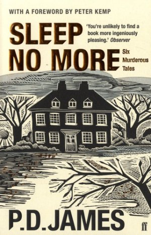 Sleep no more: Six Murderous Tales - faber and faber - 9780571339884