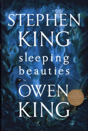 Sleeping Beauties - hodder and stoughton - 9781473665194 -