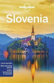 Slovenia - Lonely Planet - 9781786573926 -