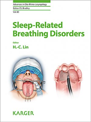 Sleep-Related Breathing Disorders - karger - 9783318060645