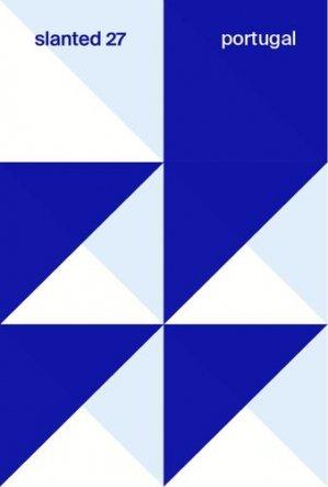 Slanted N° 27 : Portugal - Association Mon Oeil ! - 9791090867215 -