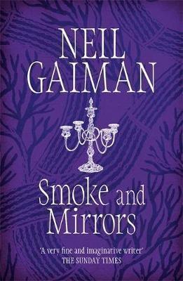 Smoke & Mirrors - headline - 9780755322831 -