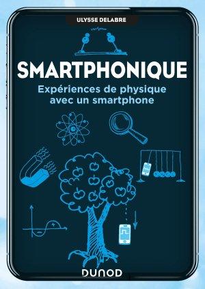 Smartphonique - dunod - 9782100783212 -