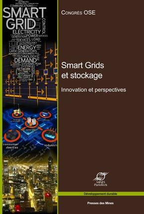 Smart grids et stockage : innovations et perspectives - presses des mines - 9782356710437 -