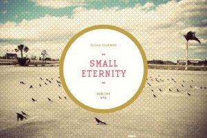 Small eternity - Mediapop - 9782918932079 -