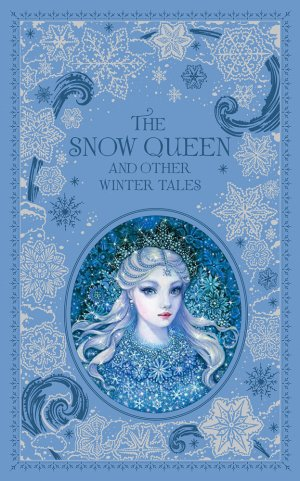Snow Queen and Other Winter Tales - harpercollins - 9781435160699 -