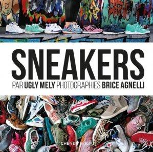 Sneakers - epa - 9782851208477 -